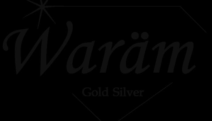 logo société waram gold silver tunisie