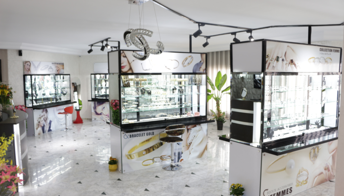 waram gold silver showroom 4