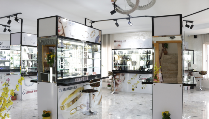 waram gold silver showroom 5