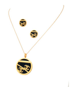 waram gold silver CGP 505