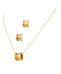 waram gold silver CGP 509