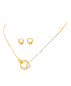 waram gold silver DGP 803