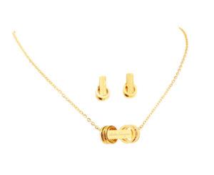 waram gold silver DGP 809