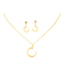 waram gold silver DGP 833